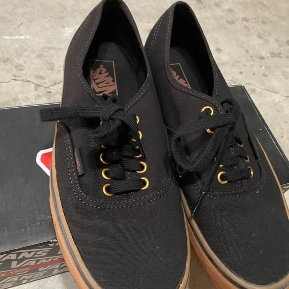 Vans Shoes | Authentic Gumsole Sneakers